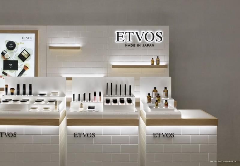 エトヴォス(ETVOS)おすすめ保湿ファンデとは?種類や違いについても!