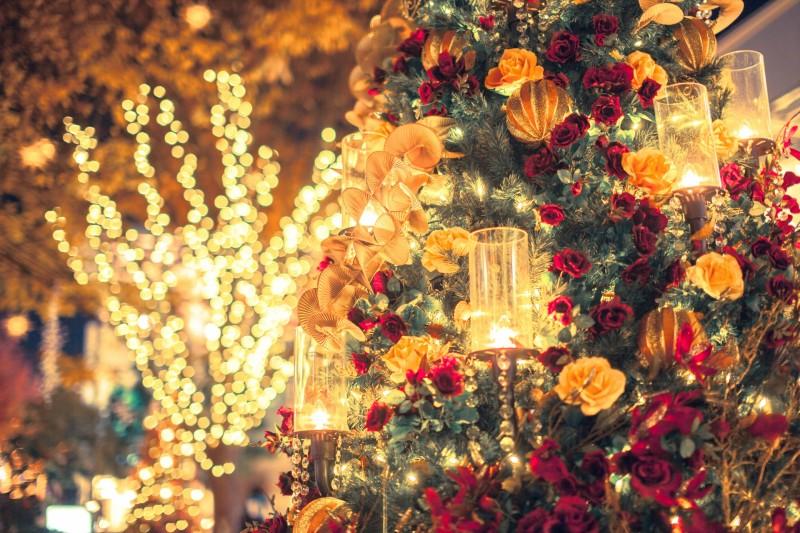 クリスマスコフレ2018の発売日一覧!デパコス&プチプラコスメ【まとめ】