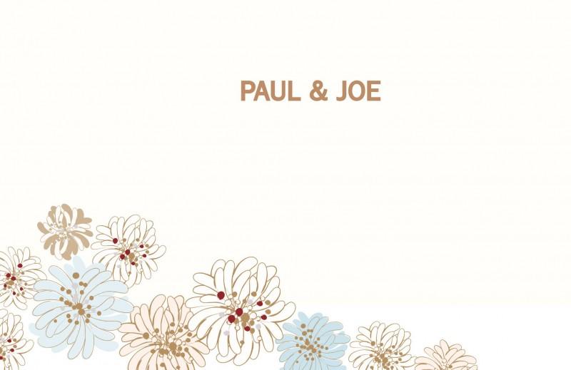 ポール&ジョー福袋2019の中身とは?発売日や予約情報についても!